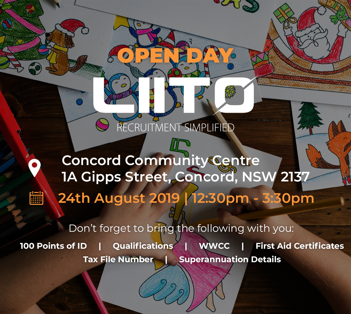 Liito Open Day