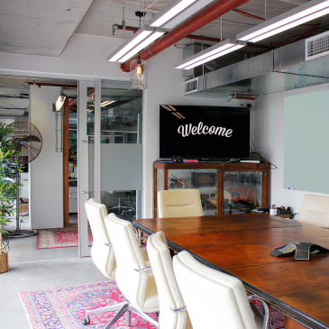 Top Ryde Now Has It's Very Own CoWorking Space