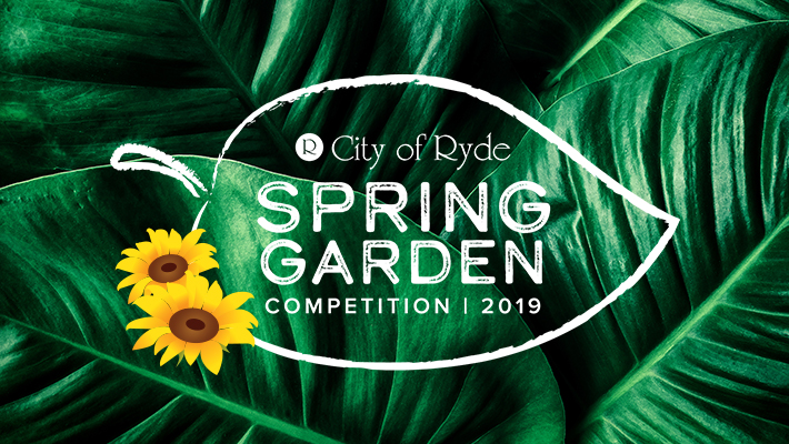 FINAL DAYS - City of Ryde Spring Garden Competition – Children's Seed Growing Competition