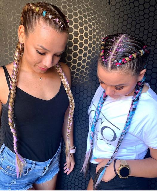 Louna Hair & Beauty
