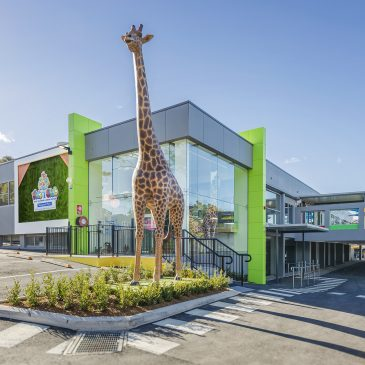 RDM Visits: Kids Club Macquarie Park