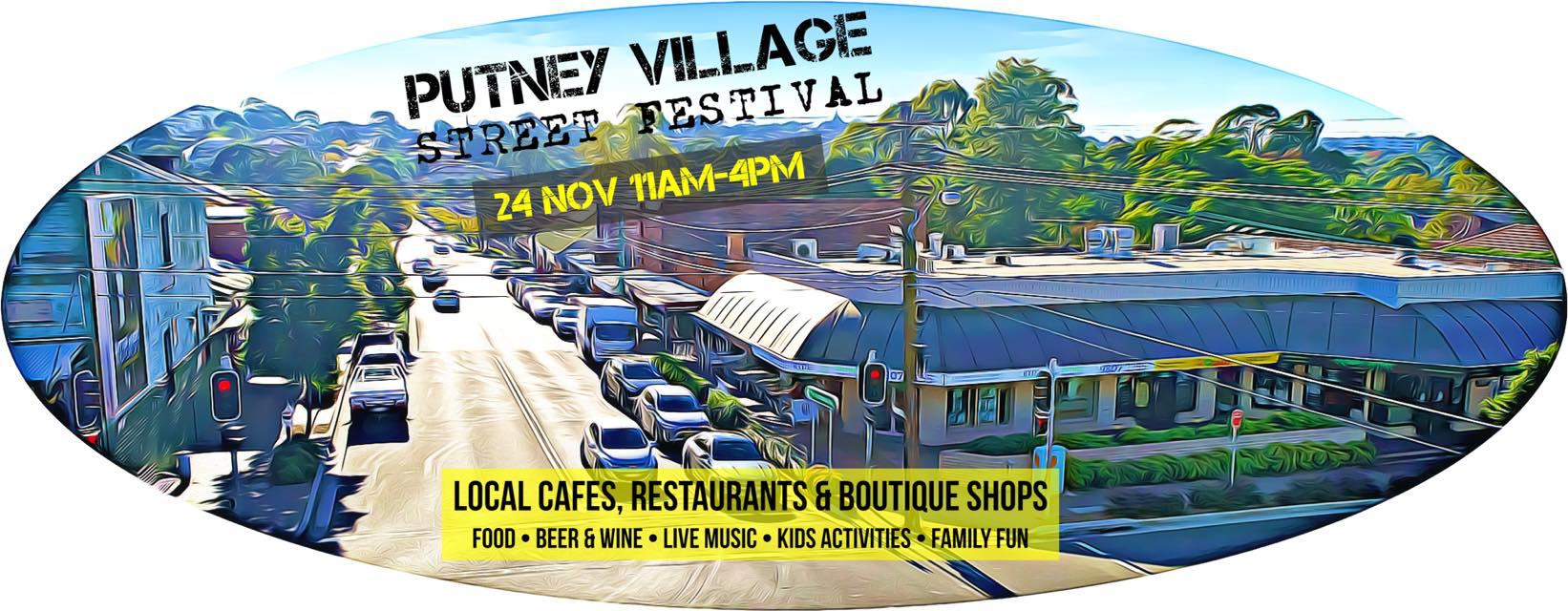 Putney Village Street Fest