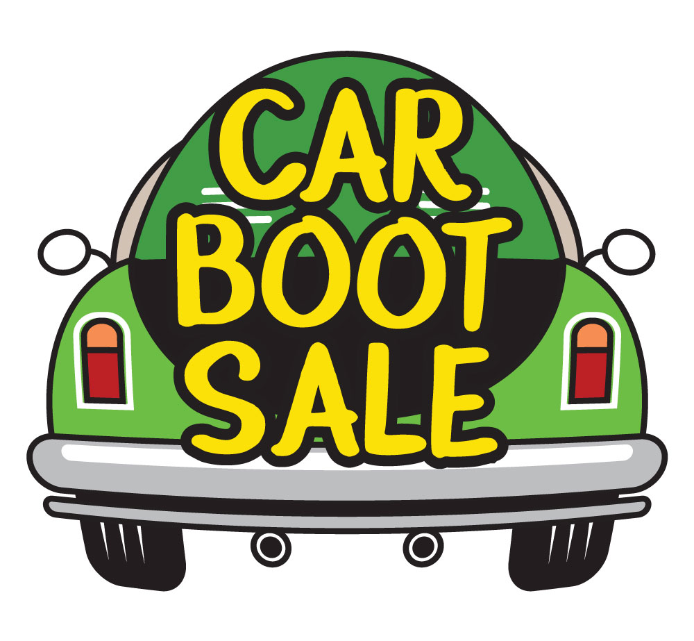 1st East Ryde Scouts - Car Boot Sale
