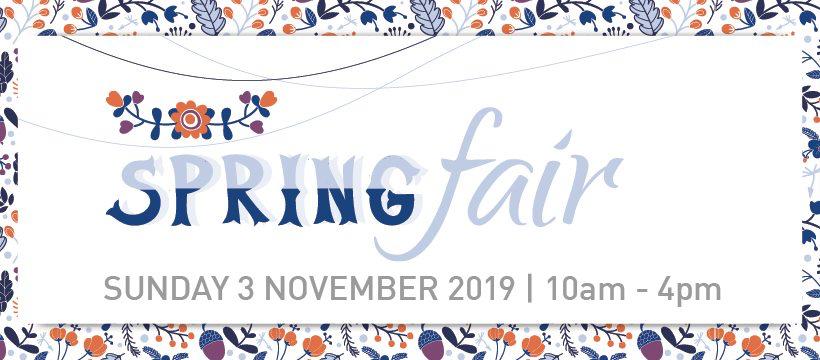 Loreto Normanhurst Spring Fair