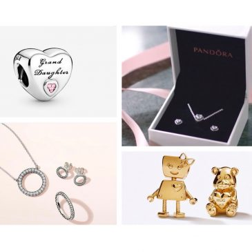 Top 5 Christmas Gifts from Pandora Top Ryde City