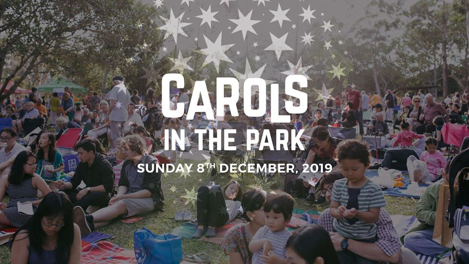 Carlingford Epping Carols in the Park 2019