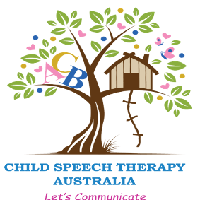 Child Speech Therapy Australia