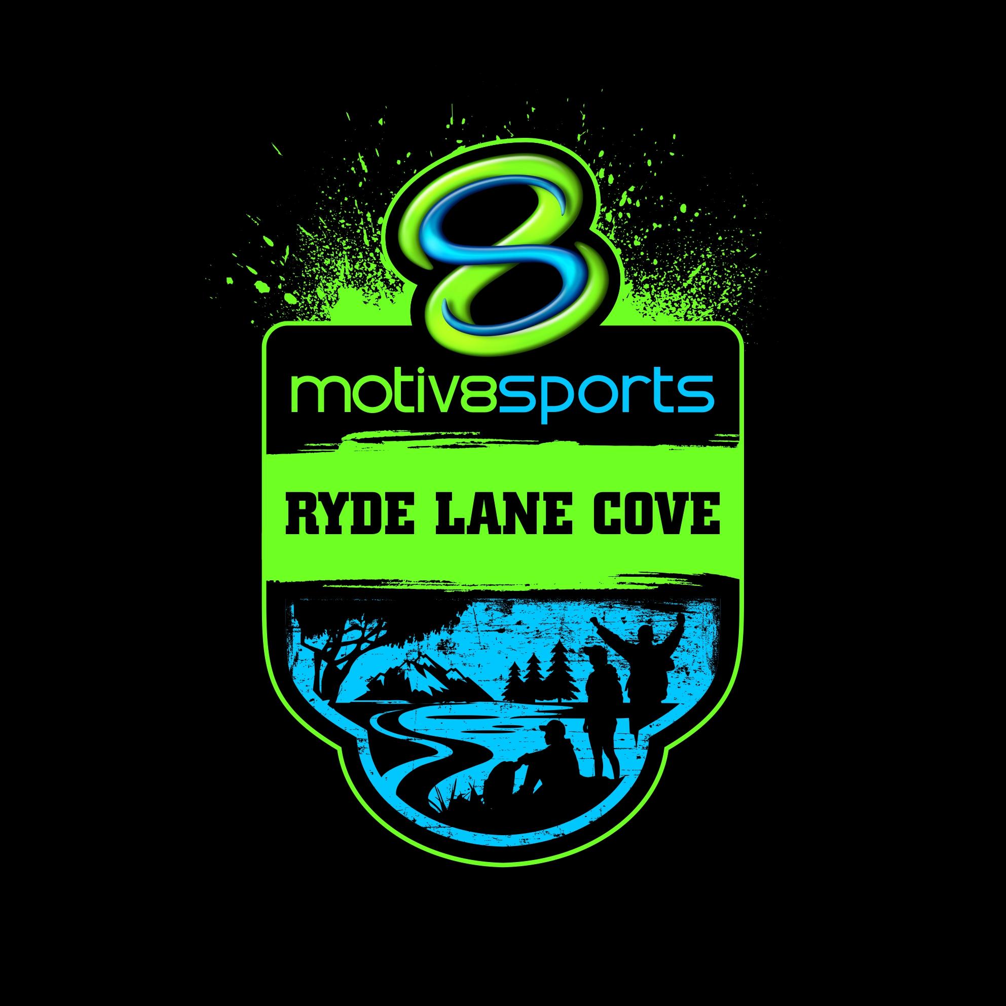 Motiv8sports Ryde Lane Cove