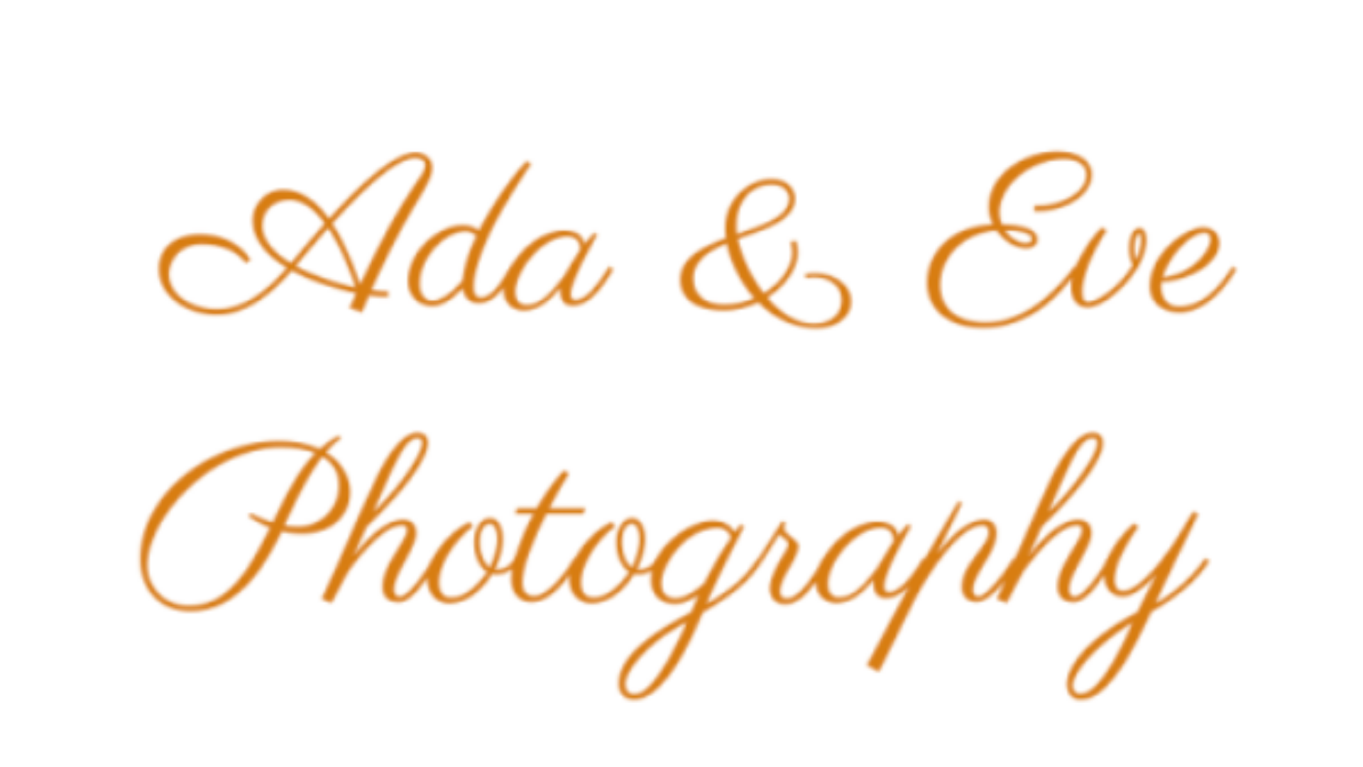 Ada & Eve Photography
