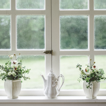 Organise Your Home Quickly With These 5 Simple Steps