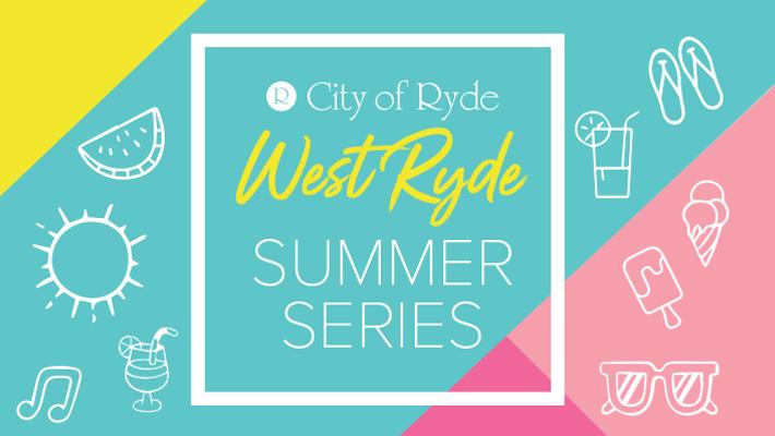 West Ryde Summer Series