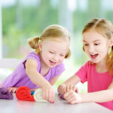 47 Activities To Do With The Kids While in Isolation