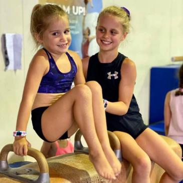 Term 3 – Gladesville RSL Gymnastics
