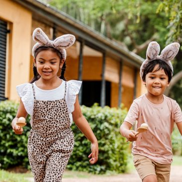 11 Egg-citing Easter Activities to Try at Home