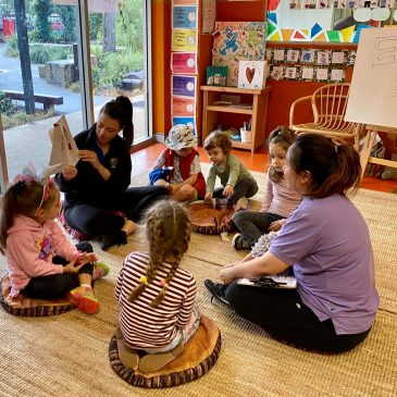 RDM Returns: Fit Kidz Early Learning Centre Putney