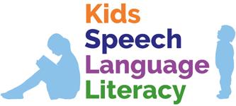 Kids Speech Language Literacy