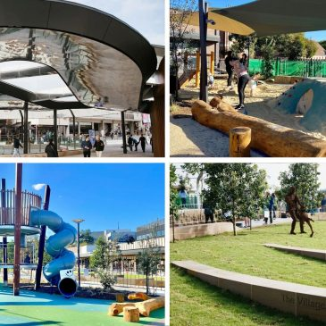 The Canopy, Lane Cove