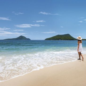 Family Getaway: Port Stephens