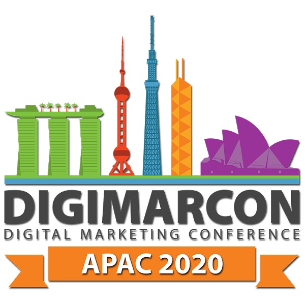 DigiMarCon Asia Pacific 2020 - Digital Marketing, Media and Advertising Conference