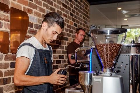 The Italian Language Experience - Coffee Making
