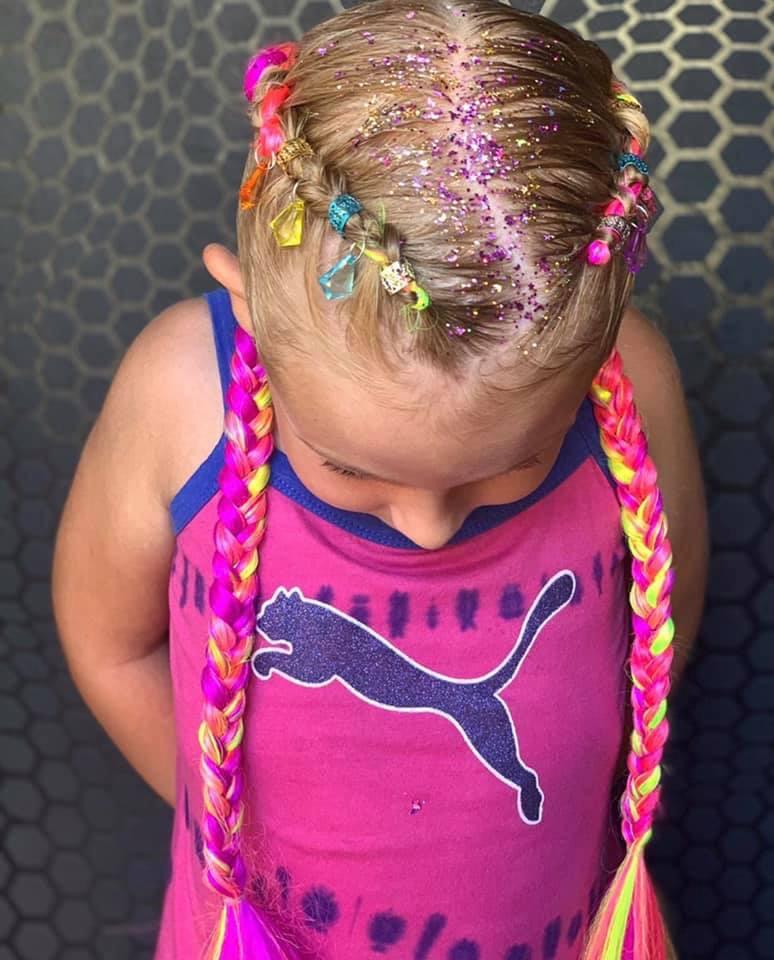 Hair braider - Louna Hair and Beauty