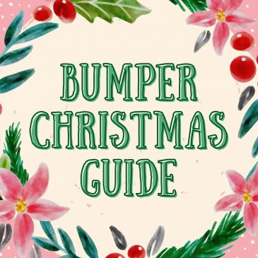 2020 Bumper Christmas Guide!