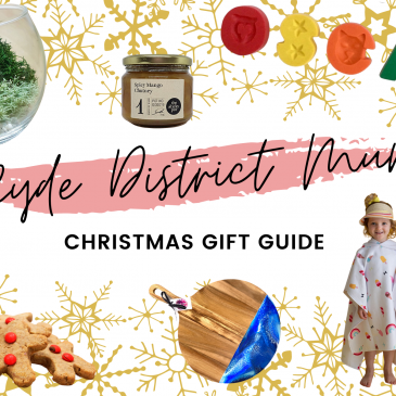 RDM Christmas Gift Guide!