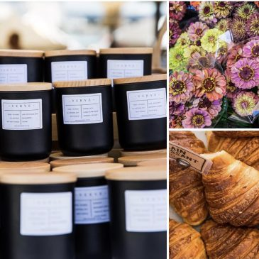9 Awesome Local Markets