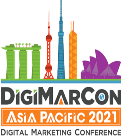 DigiMarCon Asia Pacific 2021 - Digital Marketing, Media and Advertising Conference