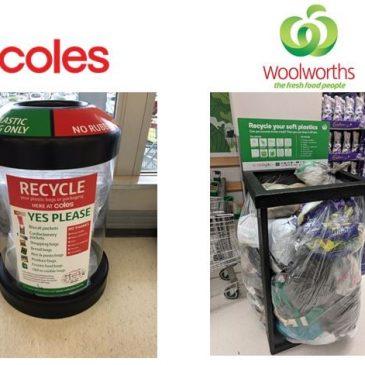 Soft Plastics Recycling 101