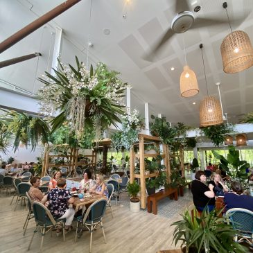 RDM Visits: Eden Gardens Restaurant & Terrace Bar, Macquarie Park