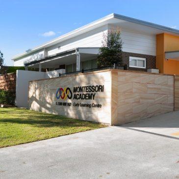 Childcare Tour: Montessori Academy Turramurra