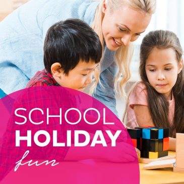 Carlingford Court – April School Holidays