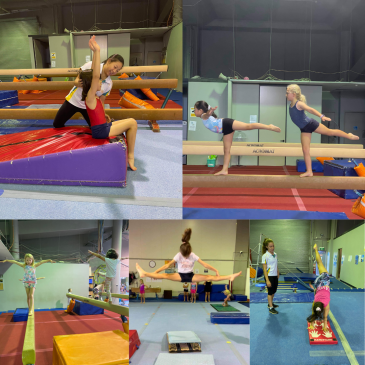 Gladesville Gymnastics Club Camp – July School Holiday Activities Guide