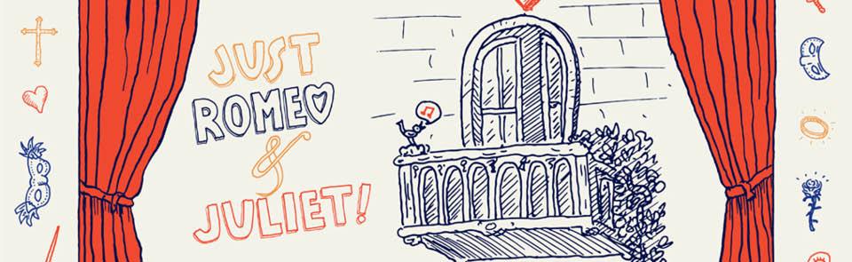 Just Romeo & Juliet!