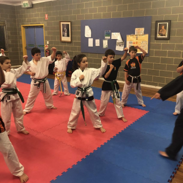 Arrow Martial Arts and Yoga – April School Holiday Guide