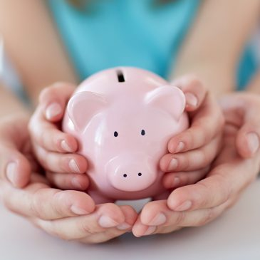 Five Steps to Teach Children Financial Literacy