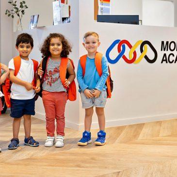 Childcare Tour: Lane Cove West Montessori Academy