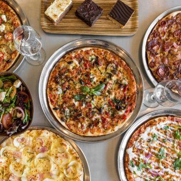 RDM Votes: Top 10 Local Pizza Places