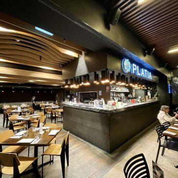 RDM Eats:  Platia Greek Taverna, Top Ryde City Shopping Centre