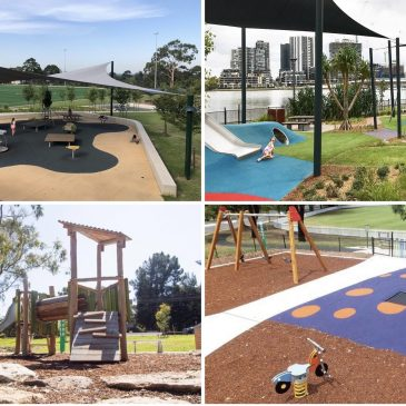 12 Best Local Parks for Babies and Toddlers