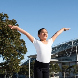 Sydney Olympic Park Gymnastics – July School Holiday Activities Guide