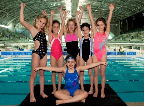 Sydney Olympic Park Aquatic Centre Programs – July School Holiday Activities Guides