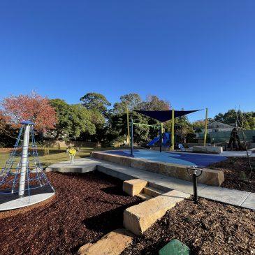 Janet Park, West Ryde