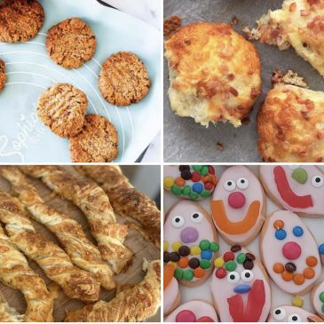 7 Easy-Peasy Kid Friendly Recipes