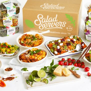 Dinner Sorted With 20% Off Salad Servers Direct
