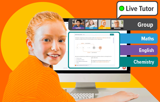 WIN: 1 Year's FREE Tutoring For Students In Years 2-12! (Valued at up to $3,200)