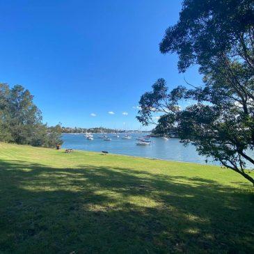 12 Best Picnic Spots Around Ryde