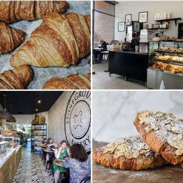 THE Best Local Croissants 🥐
