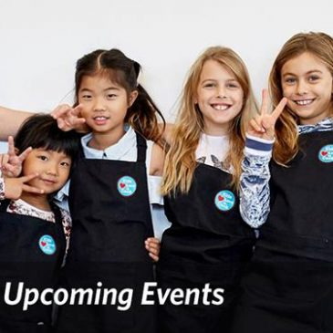 City of Ryde FREE and Fun Online Events!